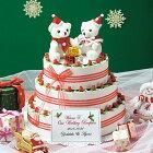クリスマス・ウインターケーキ60個セット