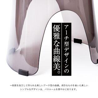 風呂いす風呂椅子レリッシュ30cm【湯桶セット】【風呂椅子風呂いす風呂イスお風呂椅子30cmセットおしゃれ高め洗いやすい】【アスベルASVEL】