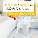 風呂椅子 風呂いす バスチェアーエミール 風呂イス 28cm