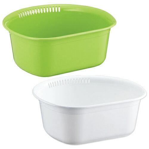 【アスベル ASVEL】 ポゼ 洗い桶 35型