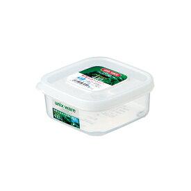 ユニックス NS-20Ag 【 保存容器 弁当箱 お弁当箱 作り置き 抗菌 冷凍 冷蔵 保存 耐熱 レンジ対応 おしゃれ アスベル ユニックス ASVEL UNIX 】