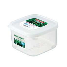 ユニックス NS-50Ag 【 保存容器 弁当箱 お弁当箱 作り置き 抗菌 冷凍 冷蔵 保存 耐熱 レンジ対応 おしゃれ アスベル ユニックス ASVEL UNIX 】