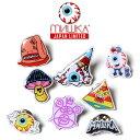 ミシカ ピンバッチ MISHKA PINS/歴代人気/キープウォッチ/KEEP WATCH/ヒップホップ/B系/ストリート系メンズファッション