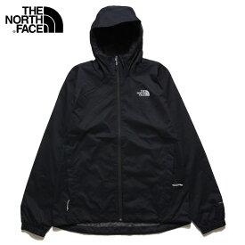 THE NORTH FACE ノースフェイス マウンテンパーカー QUEST JKT NF00A8AZ TNF BLACK アウトドア 上質 トレンド 流行 登山 キャンプ ブラック S M L