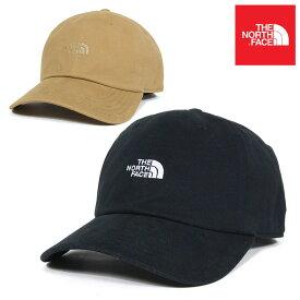 【お買い物マラソン 10%OFFクーポン配布中】ノースフェイス キャップ THE NORTH FACE 帽子 メンズ レディース ブランド 大きいサイズ アウトドア おしゃれ おすすめ 黒 WASHED NORM HAT ブラック ブラウン