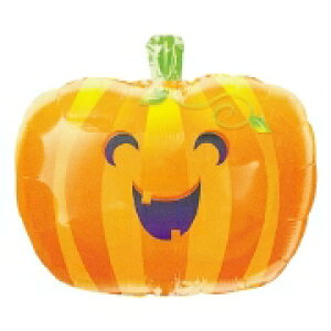 バルーン ハロウィン 【キュートパンプキン】 バルーンギフト 風船 贈り物 かぼちゃ 【あす楽_土曜営業】【あす楽_日曜営業】