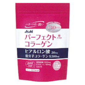 Asahi パーフェクト アスタ コラーゲン パウダー 詰替用 約30日分 225g[配送区分:A]
