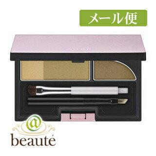【ネコポス160円】オーブ 見たまま塗るだけアイブロウコンパクト BR811 ライトブラウン