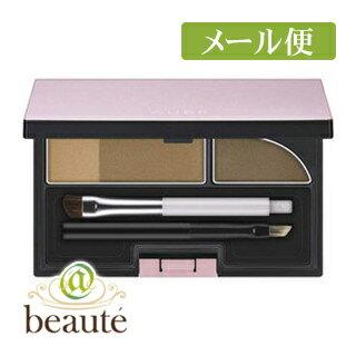 【ネコポス160円】オーブ 見たまま塗るだけアイブロウコンパクト BR812 ブラウン