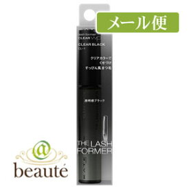 【ネコポス190円】ケイト ラッシュフォーマー(クリア) CL-1
