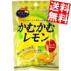 【送料無料】三菱食品かむかむレモン10入※北海道800円・東北400円の別途送料加算
