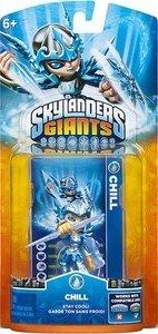 Skylanders Giants Single Character Pack: Chill スカイランダーズ ジャイアンツ シングルキャラクターパック : チル【北米版】