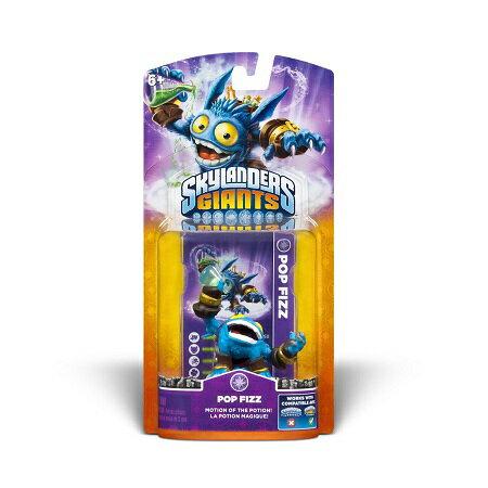 Skylanders Giants Single Character Pack: Pop Fizz スカイランダーズ ジャイアンツ シングルキャラクターパック : ポップフィズ【北米版】