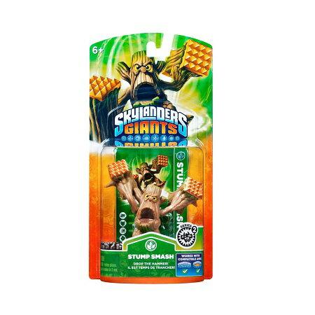 Skylanders Giants Single Character Pack: Stump Smash スカイランダーズ ジャイアンツ シングルキャラクターパック : スタンプ・スマッシュ【北米版】