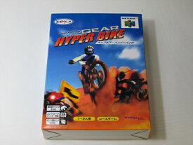 N64 トップギア・ハイパーバイク
