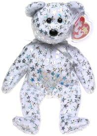 TY ビーニーベイビーズ BEANIE BABIES THE BEGINNING クマ ぬいぐるみ