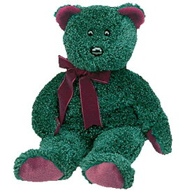 TY ビーニーバディーズ THE BEANIE BUDDIES 2001 Holiday Teddy クマ ぬいぐるみ