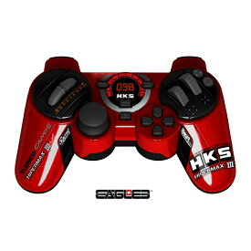 PS3 HKS レーシングコントローラー(海外版)