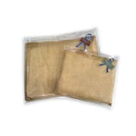 有料ラッピング OP袋×カラー薄葉紙ラッピングおしゃれ かわいい かっこいい 可愛い ギフト プレゼント 包装