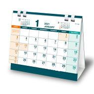 【1冊から注文OK】プラリング卓上カレンダー(袋入)