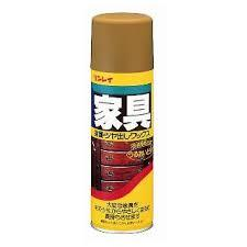 リンレイ 家具保護つやだしワックス 330ml ( 家具用汚れ落とし つや出しスプレー ) ( 4903339193312 )