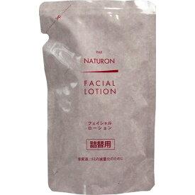 太陽油脂 パックスナチュロン フェイシャルローション 詰替用 100ml 化粧水 日本アルプスの天然水に植物エキスを配合 ( 4904735054405 )