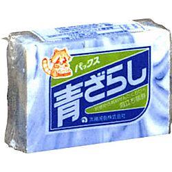 【送料無料】太陽油脂 パックス 青ざらし 180g 植物性の高級洗濯用石けん ( 固形タイプ ) ×72点セット まとめ買い特価!ケース販売 ( 4904735050735 )