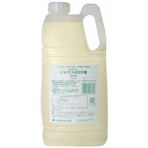 太陽油脂 パックス 200番 台所用石けん 詰替用2300ml ( キッチン用洗剤 ) ( 4904735053323 )