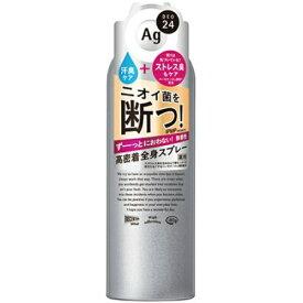 エフティ資生堂 エージーデオ24 パウダースプレー 無香性 LL 180g