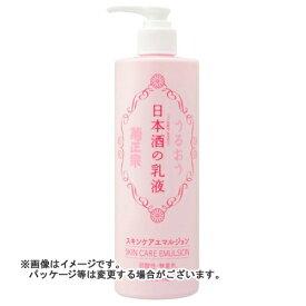 【送料込】 菊正宗 日本酒の乳液 380mL ×20個セット