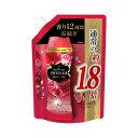 P&G レノアハピネス アロマジュエル ダイアモンドフローラルの香り つめかえ用 特大サイズ 805ml
