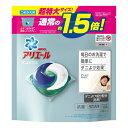 【送料込・まとめ買い×8個セット】P&G アリエール ジェルボール 3D ダニよけプラス 洗濯用洗剤 超特大サイズ つめかえ用 26個入り