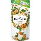P&Gレノアハピネスナチュラルフレグランスアプリコット&ホワイトフローラルの香りつめかえ用増量440ml