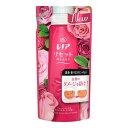 P&G レノアリセット フレッシュローズ&ナチュラルガーデンの香り つめかえ用 480ml 柔軟剤(4902430932226)