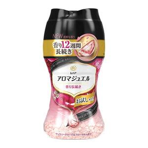 【送料込・まとめ買い×6個セット】P&G レノア ハピネス アロマジュエル アンティークローズ&フローラルの香り ミニボトル 180ml