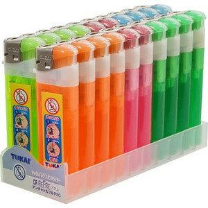 【まとめ買い×20】東海 CRリフレ アンチャッカブル PSC チャイルドレジスタンス対応ライター 1本×20点セット (電子ライター)( 4904650007258 )※色は選べません