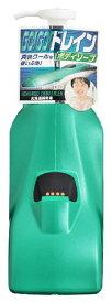 ダリヤ ゴーゴートレイン さっぱり洗えるボディソープ 230ml 北海道新幹線H5系 (ボディソープ 子供用)(4904651186464)