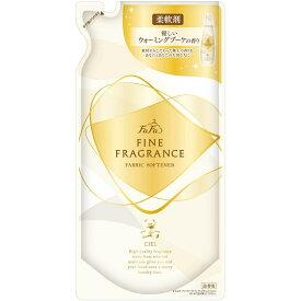 NSファーファ ファーファ ファインフレグランス シエル ウォーミングブーケの香り 500ml 詰替え用(4902135328737)