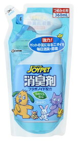 ジョンソントレーディング 液体消臭剤 詰替 360ml ( ペット用品 消臭 ) ( 4973293370081 )