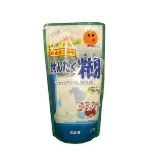 【20個で送料込】カネヨ石鹸 カネヨコンク せんたくのり スタンドパック ( 内容量: 170G ) ×20点セット ( 4901329190105 )