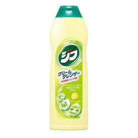 【週末限定11/22-】 ユニリーバ クリームクレンザー ジフ レモン 270ml  キッチン用 液体洗剤 ( 4902111535630 ) ※パッケージ変更の場合あり