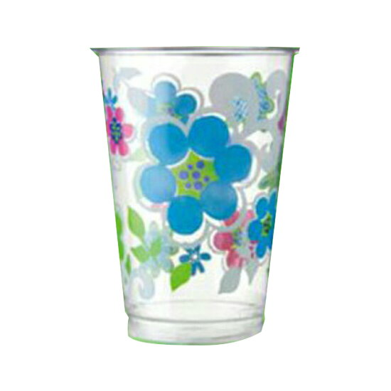 PET 塑膠杯 300 毫升的日本迪克西 cuncunf 規則 (內容數量: 5 件) Himeji Distribution Center