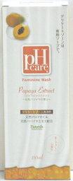 敏感的區域肥皂PH keafeminuosshupapaiyaekusutorakuto 150ml(4582372216662)