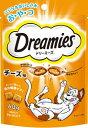 マースジャパン DRE2 ドリーミーズ チーズ味 60G (ペットフード 猫)(4902397836063)