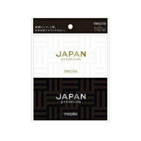 【10点セットで送料無料】【王子ネピア】【JAPAN premium】ネピア JAPAN premium ポケットティシュ6コパック×10点セット ★まとめ買い特価! ( 4901121140308 )