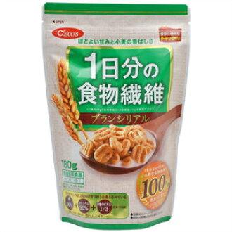 ! Nissin Cisco 1st-dietary fiber bran cereals 180 g x 18 pieces (4901620177515)