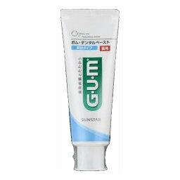 GUM(口香糖)有藥效dentarupesuto得意洋洋型120g非正規醫藥品(牙周病牙膏)(4901616010208)