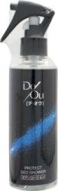【ロート製薬】デ・オウ ( deou ) プロテクトデオシャワー 200ml 本体 爽やかなシトラスハーブの香り ( 体臭ケア 父の日 ) ( 4987241139019 )