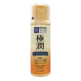ハダラボ 極潤プレミアム ヒアルロン液 170mL ( 化粧品・スキンケア・エイジングケア ) ( 4987241143696 )