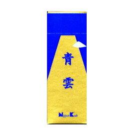 日本香堂 お線香 「 青雲 新徳用型 」 ( 4902125206007 )